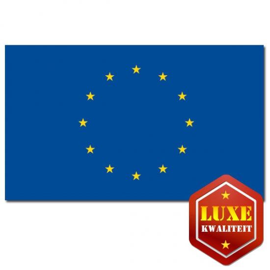 100 x 150 cm grote vlag europese uni