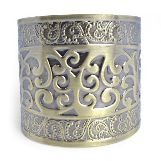 Image of 1001 nacht armband goud