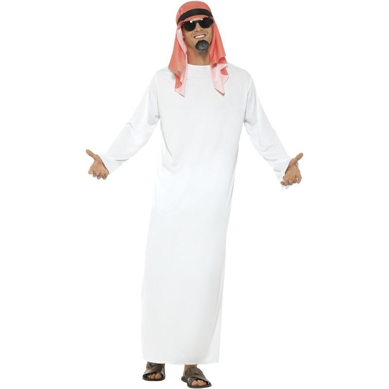 Image of 1001 nacht verkleed kleding arabier