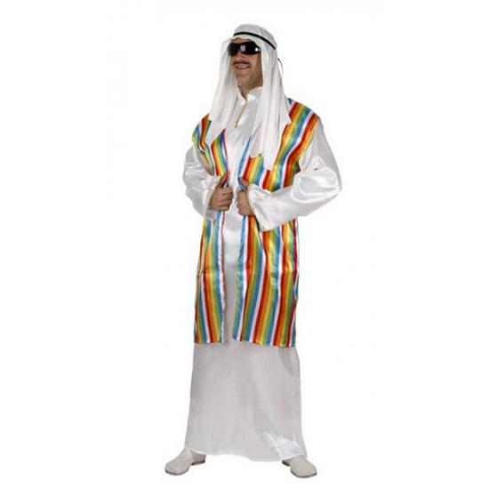 Image of 1001 Nachten outfit voor heren