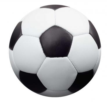 Image of 25x bierviltjes voetbal thema