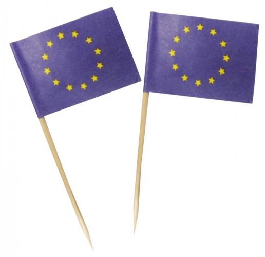 Image of 50 Megaprikkers Europa