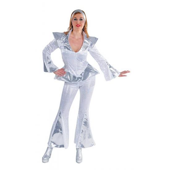 Image of Abba Dancing queen kleding voor dames