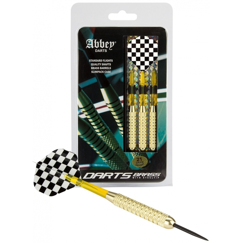 Image of Abbey Darts 21 grams dartpijlen