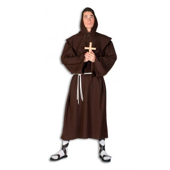 Image of Abdij outfit voor volwassenen