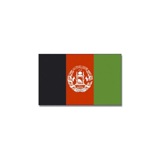 Image of Afghaanse vlaggen