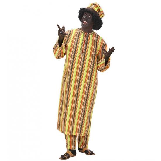 Image of Afrikaanse heer