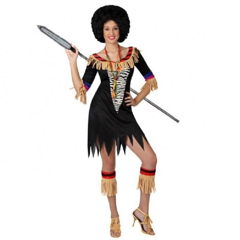 Afrikaanse kostuums dames