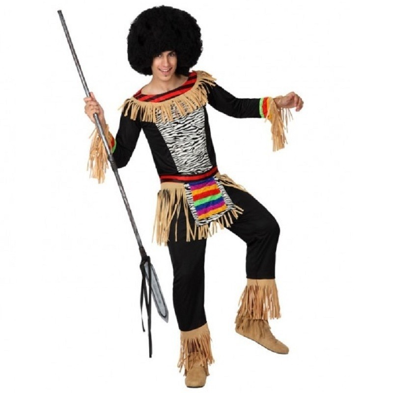 Afrikaanse kostuums heren