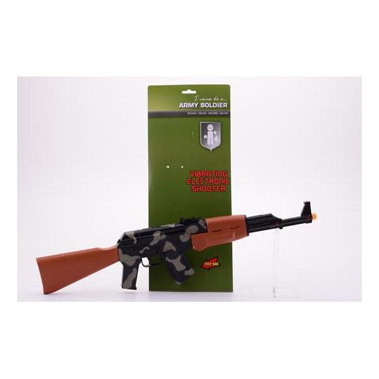 Image of AK-47 speelgoed geweren