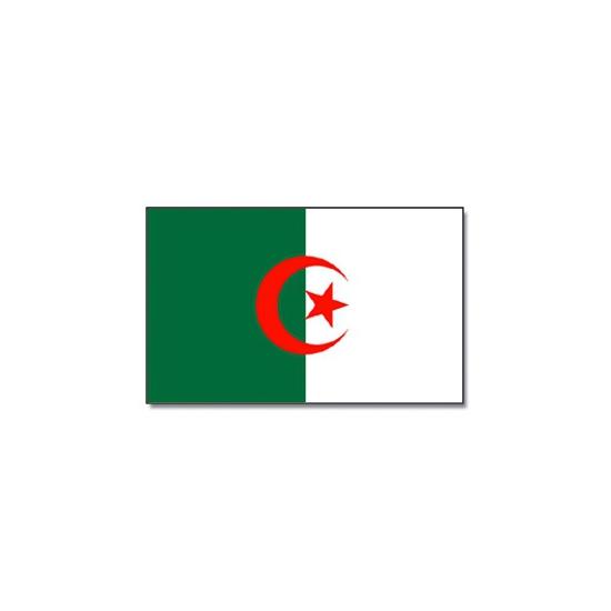 Image of Algerijnse vlaggen