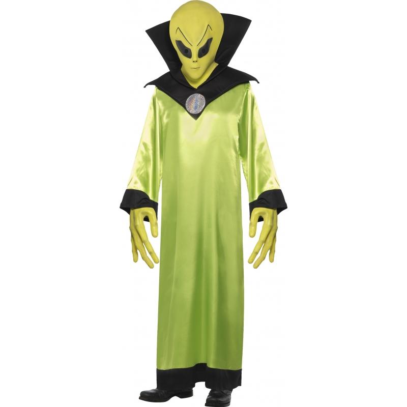 Image of Alien pak voor volwassenen