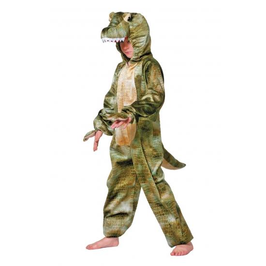 Image of Alligator kostuum voor kinderen