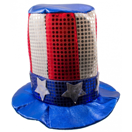Image of Amerikaanse hoge hoed