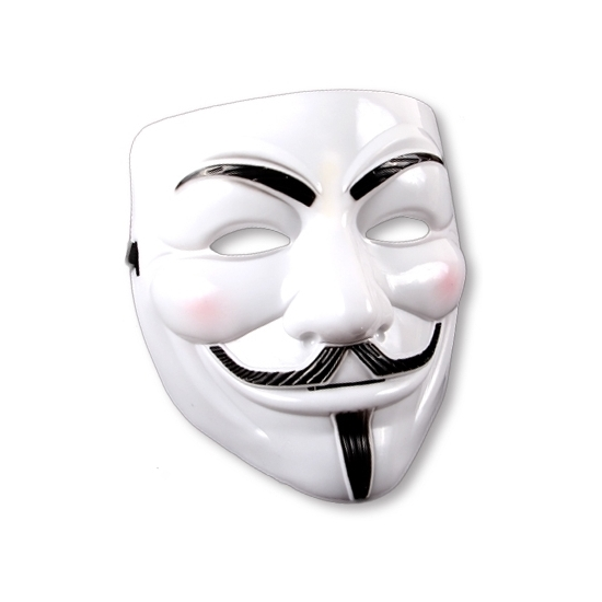 Image of Anonymous masker