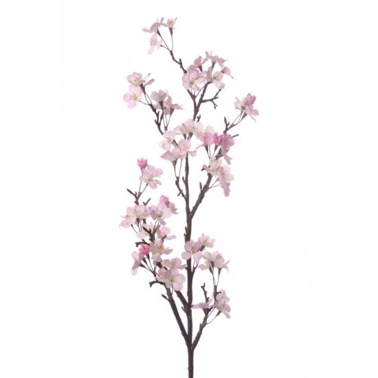 Image of Appelbloesem roze 104 cm kunst