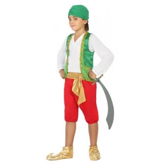 Image of Arabieren pakje voor jongens