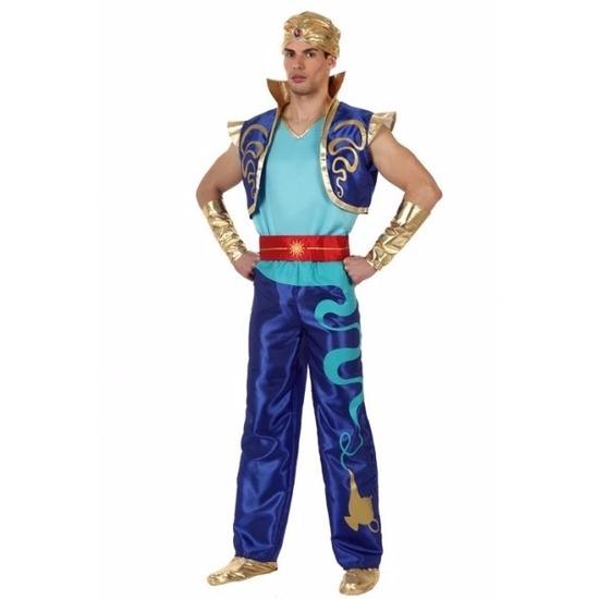 Image of Arabische heren outfit Genie