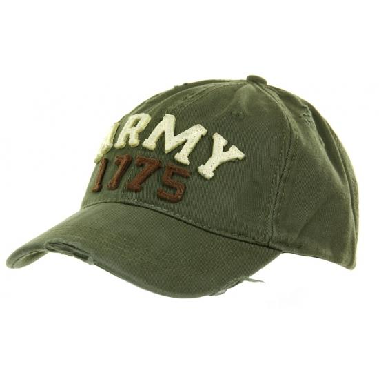 Image of Army petjes