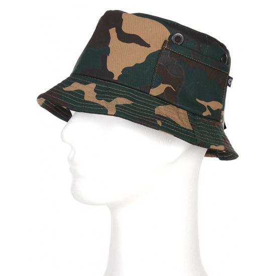 Image of Army print zomerhoedje