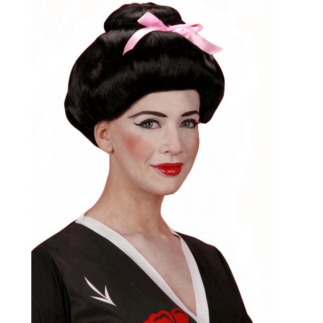 Image of Aziatische damespruik Geisha