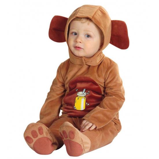 Image of Baby verkleedkleding beertje