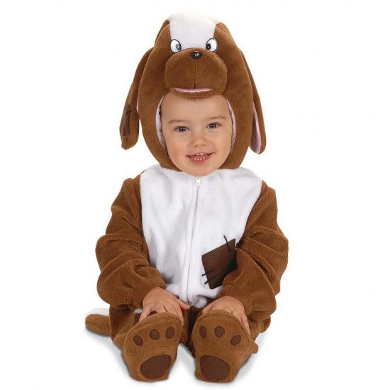 Image of Baby verkleedkleding hondje