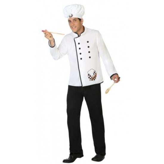 Image of Bakker kostuum voor heren