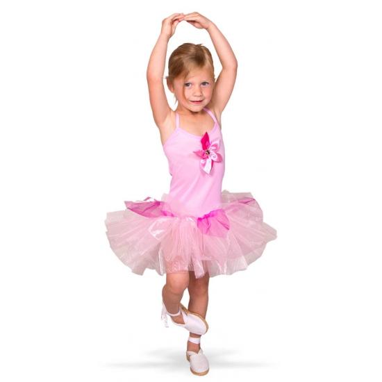 Image of Ballerina kostuum voor meisjes
