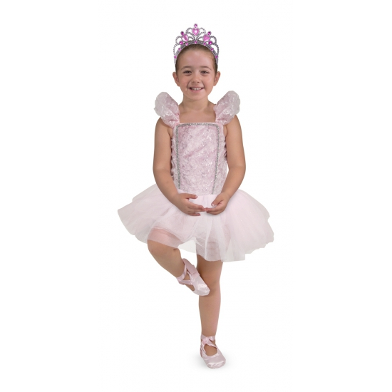 Image of Ballerina verkleedkleding voor meisjes