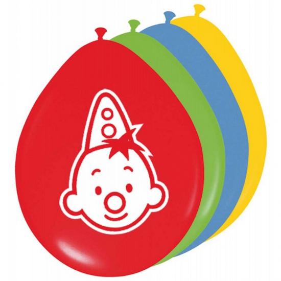 Image of Ballonnen Bumba