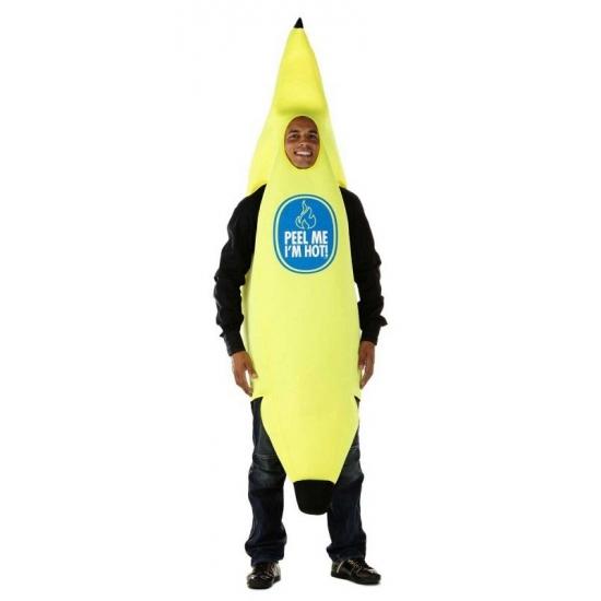Image of Bananen pakken voor volwassenen