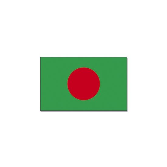 Bangladeshe vlaggen