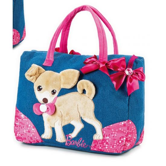 Image of Barbie tas Chihuahua
