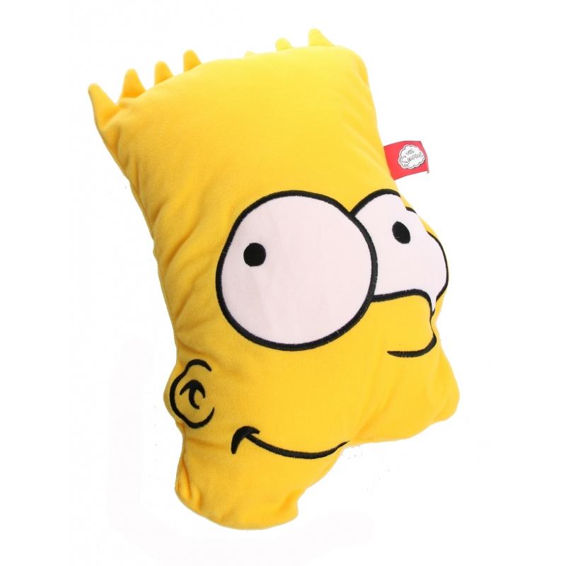 Image of Bart Simpson kruik