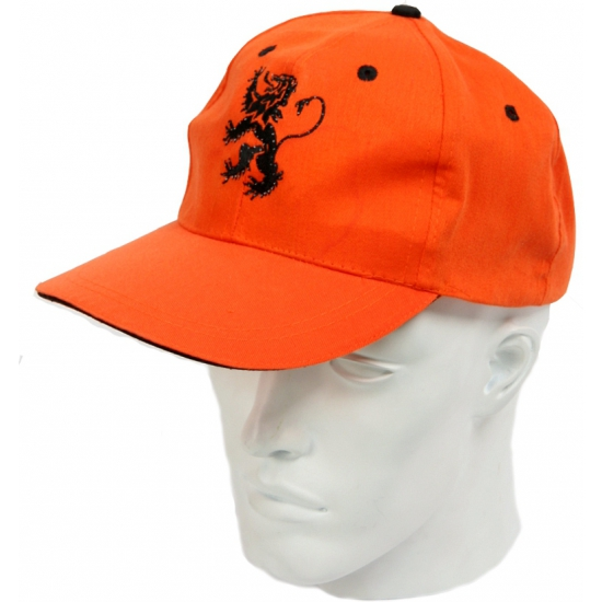 Baseball cap met verlichting