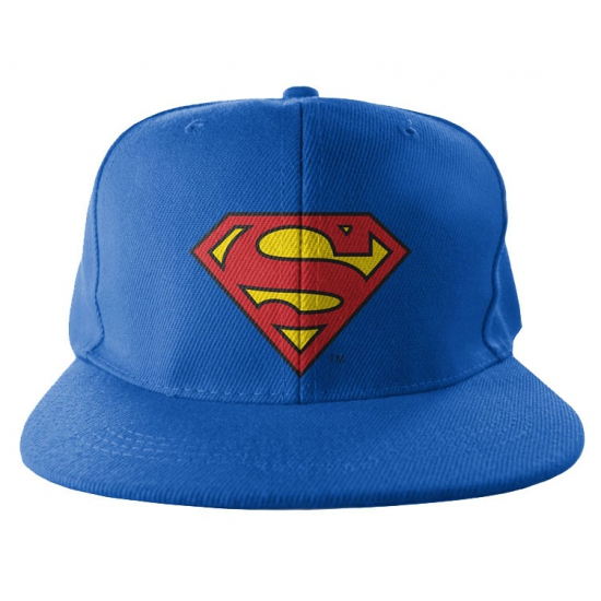 Image of Baseball cap Superman