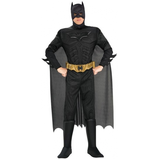 Image of Batman carnaval kostuum heren