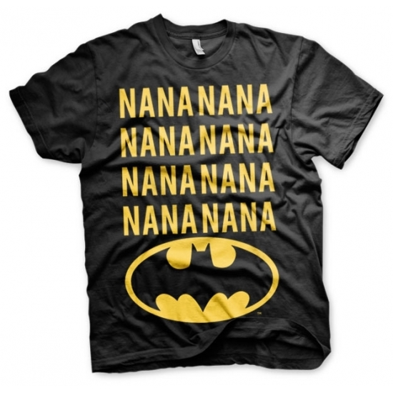 Image of Batman nana t-shirt korte mouwen