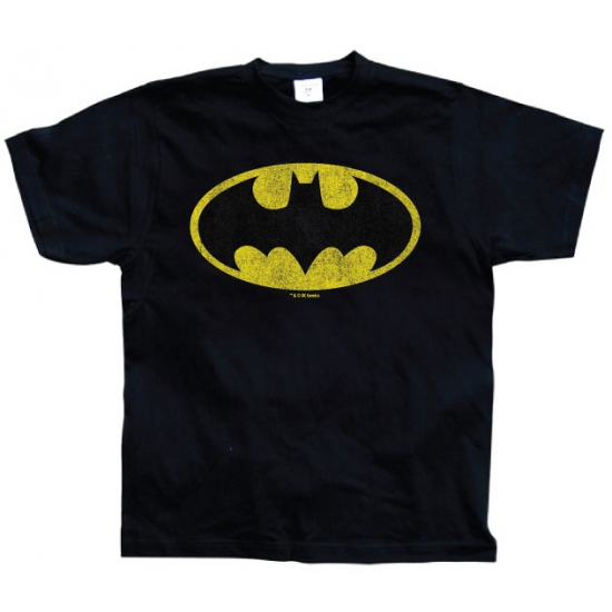 Image of Batman T-shirt korte mouwen