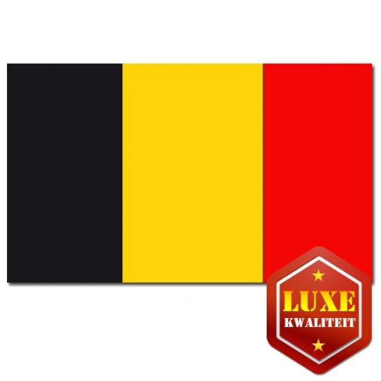 Image of Belgische landen vlag