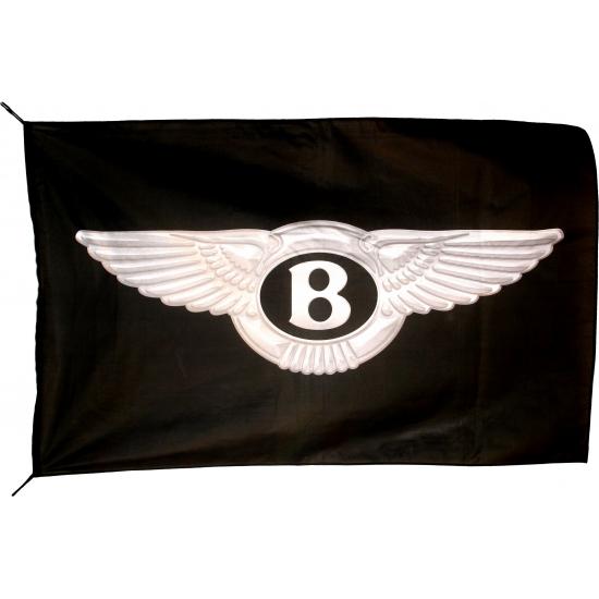 Image of Bentley vlag 150 x 90 cm