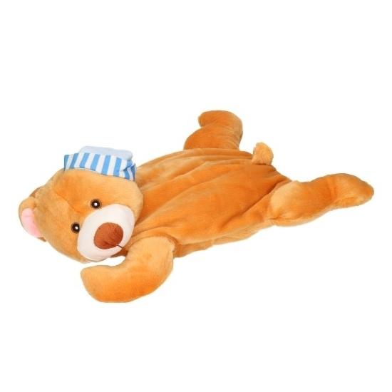 Image of Beren kruik bruin voor kinderen