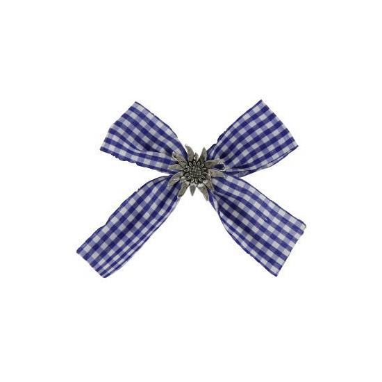 Image of Bierfeest haarclip in de kleur blauw