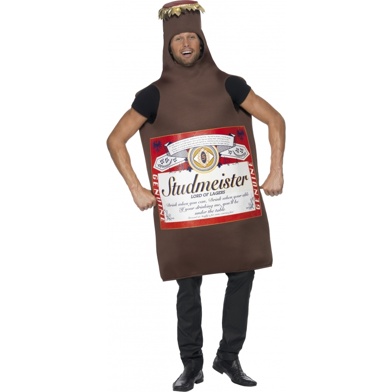 Image of Bierflessen outfit
