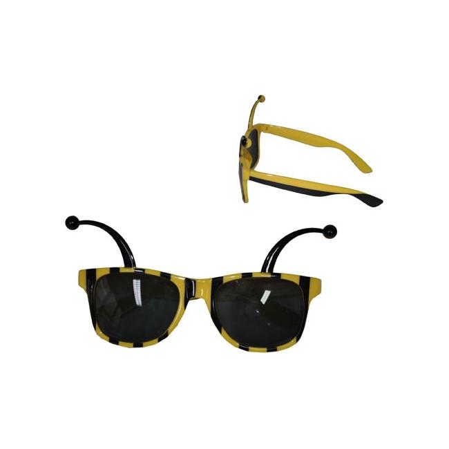 Image of Bijen feestbrillen