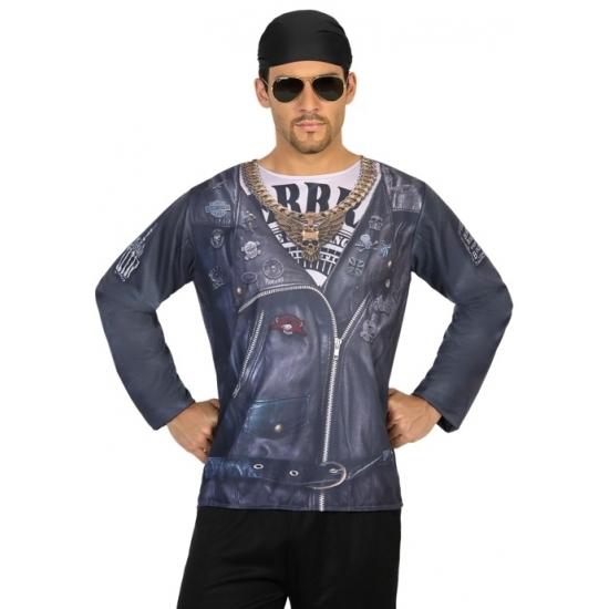 Image of Biker carnavalspak t-shirt