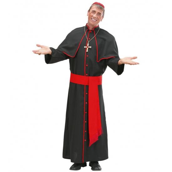 Image of Bisschop kostuum voor heren