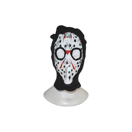 Bivakmutsen met masker