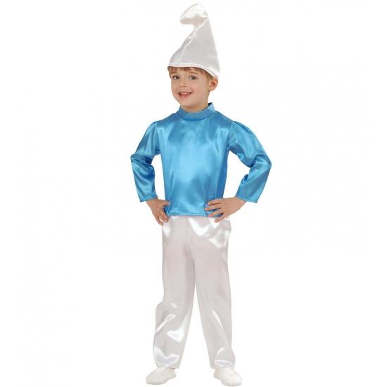 Image of Blauwe dwergen pakje voor kinderen